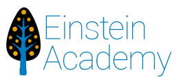 Einstein Academy Logo